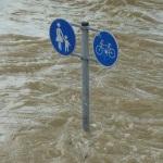 Nachbarschaftshilfe Hochwasser 2021