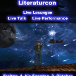 5. Virtueller Literaturcon